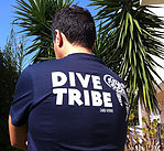 Dive Tribe's T-Shirt