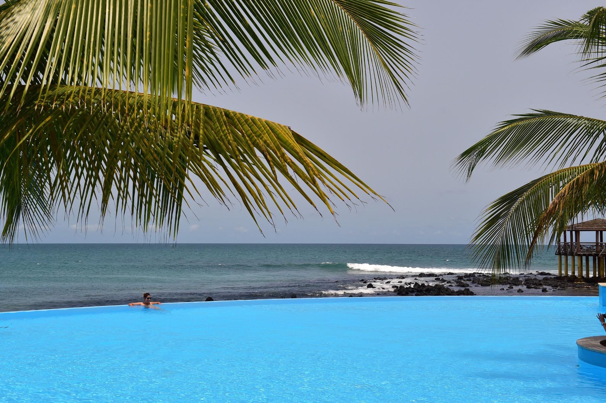 Hotel Pestana São Tomé
