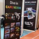 Dive Tribe in Paris, Dusseldorf and Utrch